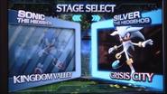 E32006 Sonic06Demo SelectSilver