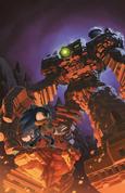 Gaia Colossus Archie