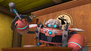 S1E17 Judgebot gavel