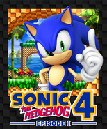 Sonic 4 PS3