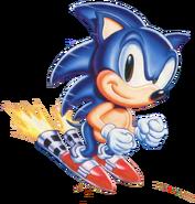 Sonic Chaos Sonic art 2