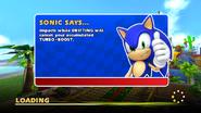Sonic Hint 30