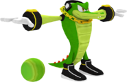 Speed Battle Model Vector