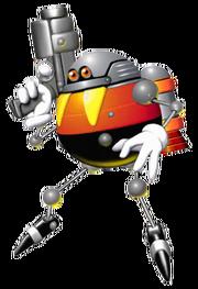 StH3 Egg-Robo