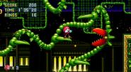 Stardust Speedway Sonic Mania 2