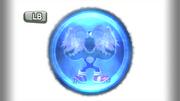 Werehog Shield