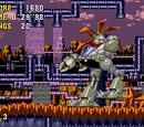 Sonic the Hedgehog CD/Beta elements