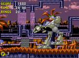 Sonic the Hedgehog CD/Elementos beta