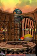 Ghost Pendulum 3