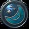 Medalla Lunar PNG