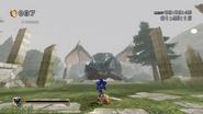 Misty Lake Screenshot 2