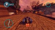 Rogues Landing 49