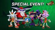 SFB New Special Event
