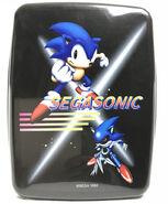 SegaSonic SewingBox SonicMetal