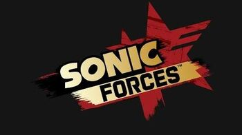 Sonic Forces - Reveal Trailer