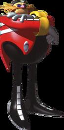 Sonic Heroes Eggman