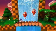 Sonic Lost World Wii U 4