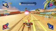 Team Sonic Racing SR4
