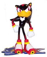 ToyIsland SonicX Megabot ProtoShadow