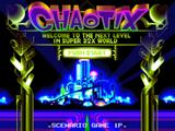 Knuckles' Chaotix (Прототип 1207)