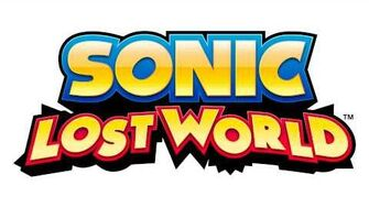 Lava Mountain 4 - Sonic Lost World