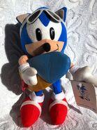 SegaSonic Summer Surf Sonic