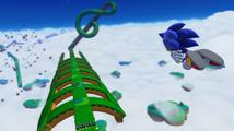 SkyRoad WiiU