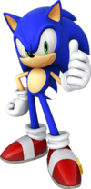 SonicModern3DThumbsUp