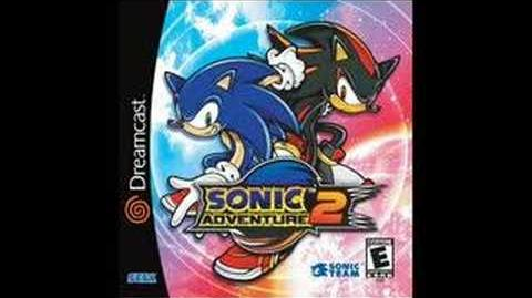 "Sonic Adventure 2 ""Prison Lane"""