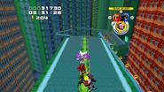Sonic Heroes Grand Metropolis Dark 21