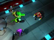 Sonic Heroes cutscene 157