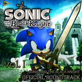 Sonic and the Black Knight Official Soundtrack