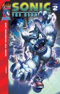 Sonic the Hedgehog 265-000