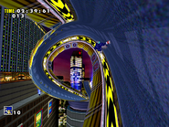 Speed Highway DC Sonic 37