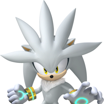 Silver The Hedgehog Sonic News Network Fandom