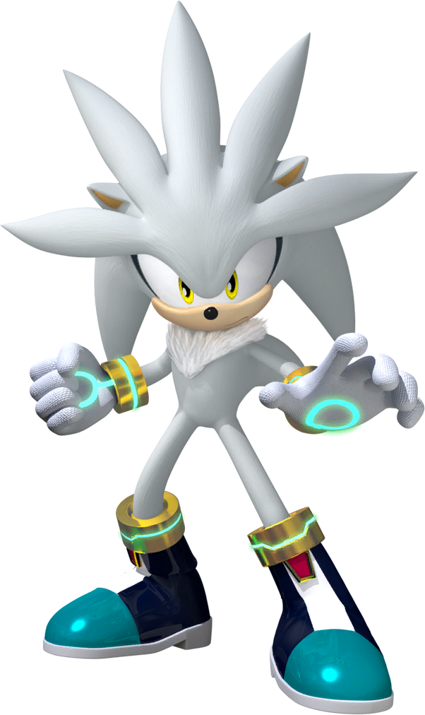 Silver The Hedgehog Sonic News Network Fandom Powered By Wikia