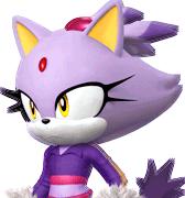 Blaze (Mario & Sonic 2012)