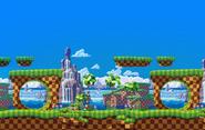 GHZ 2D Background