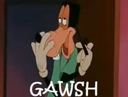 Gawsh