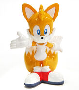 SegaToys SonicX FigureCollection Tails