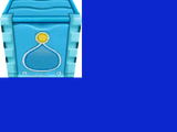 Chao Container