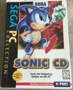 SonicCD PC US Box Expert