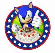 Sonic 23rd