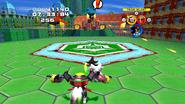 Sonic Heroes Grand Metropolis Dark 27