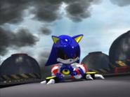 Sonic Heroes cutscene 196