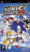 Sonic Rivals 2-0