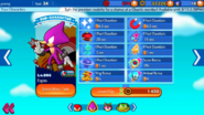 Sonic Runners screen 2