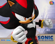 Sonic The Hedgehog Wallpaper 02