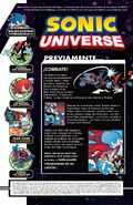 Sonic Universe 069-00B