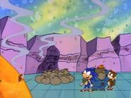 Subterranean Sonic 263